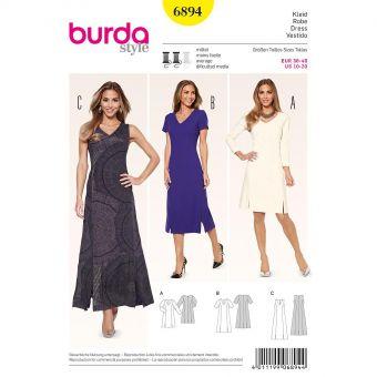 Patron Burda 6623 Sac à langer