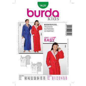 Patron Burda 9479 Kids Ensemble bébé