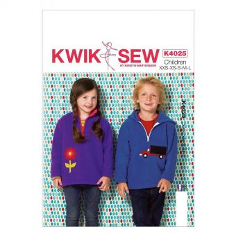 Patron KWIK SEW 4025