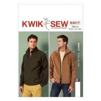 Patron KWIK SEW 4017