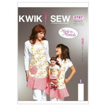 Patron KWIK SEW 3787
