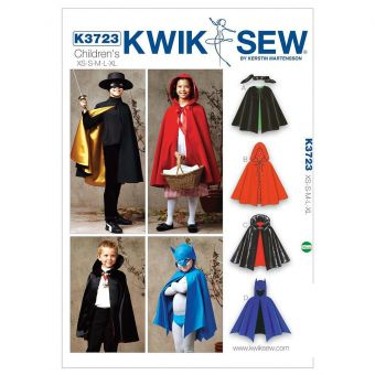Patron KWIK SEW 3723