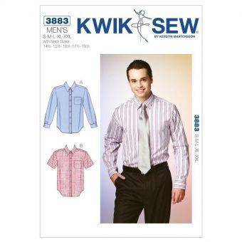 Patron KWIK SEW 3883