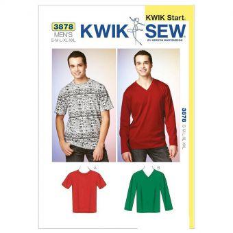 Patron KWIK SEW 3878