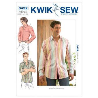 Patron KWIK SEW 3422