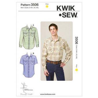Patron KWIK SEW 3506