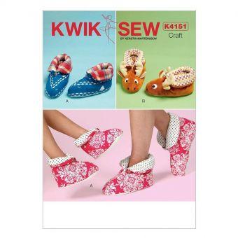 Patron KWIK SEW 4151