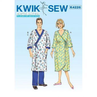 Patron KWIK SEW 4226
