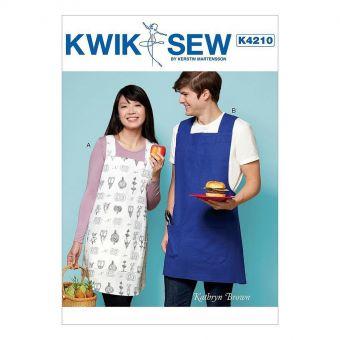 Patron KWIK SEW 4210
