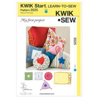 Patron KWIK SEW 3525
