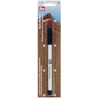 Crayon marqueur, auto-disparaissant