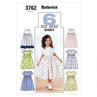 Patron Butterick 3762