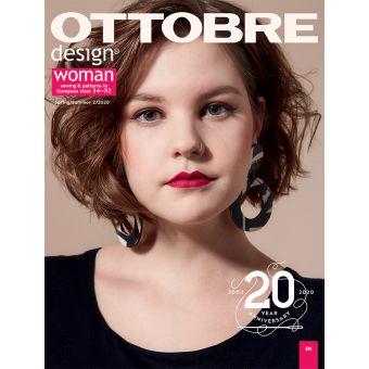 Revue Ottobre 2020 - 2: modèles Été Femme