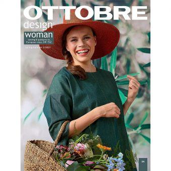 Revue Ottobre 2021 - 2: Printemps Eté Femme