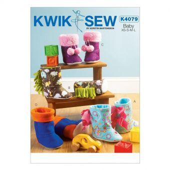 Patron KWIK SEW 4079