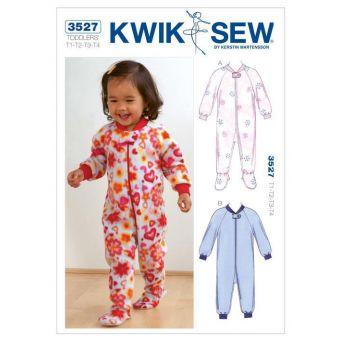 Patron KWIK SEW 3527