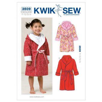 Patron KWIK SEW 3509