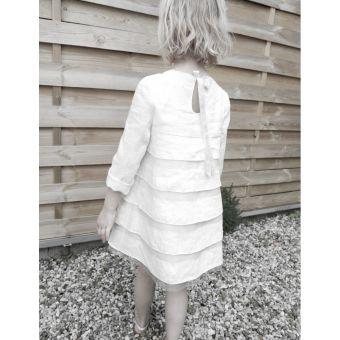 Patron Scämmit PETITE FEE Robe fille 2 - 12 ans