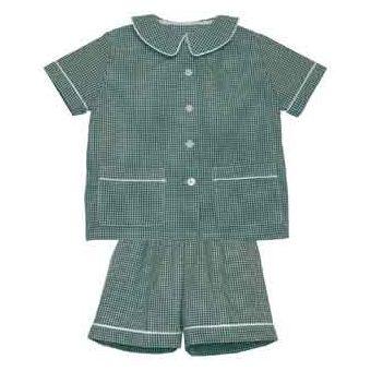 Patron Frégoli 231 - Pyjama d'été enfant 2 à 10 ans
