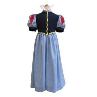 Patron Frégoli 170 - Robe de princesse fille 4 à 10 ans