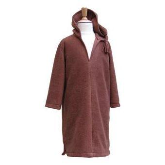 Patron Frégoli 242 - Robe de chambre enfant 4 à 10 ans