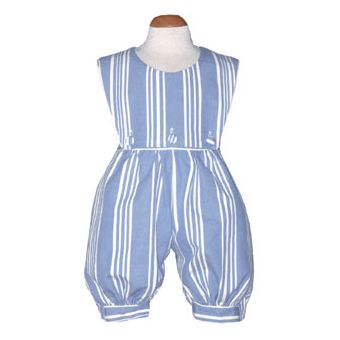 Patron Frégoli 803 - Culotte ou jupe bébé 6 à 24 mois