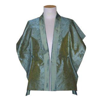 Patron Frégoli 572 - Kimono court femme 44 à 50