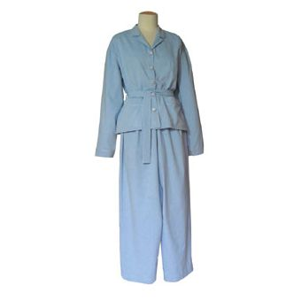 Patron Frégoli 568 - Pyjama femme 44 à 50