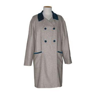 Patron Frégoli 962 - Veste manteau femme 36 à 50