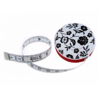 Bohin 92082 - Mètre ruban Design - 150 cm