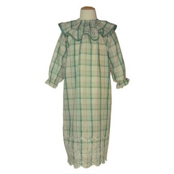 Patron Frégoli 112 - Robe de nuit fille 2 à 10 ans