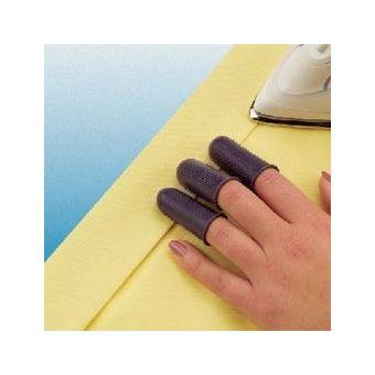 Protège - doigts de repassage en silicone